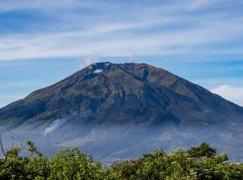Favorite Mountain for Indonesian Travelers